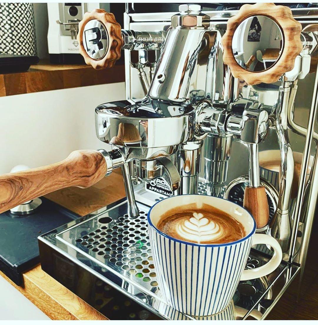 Cafetera-de-espresso-manual