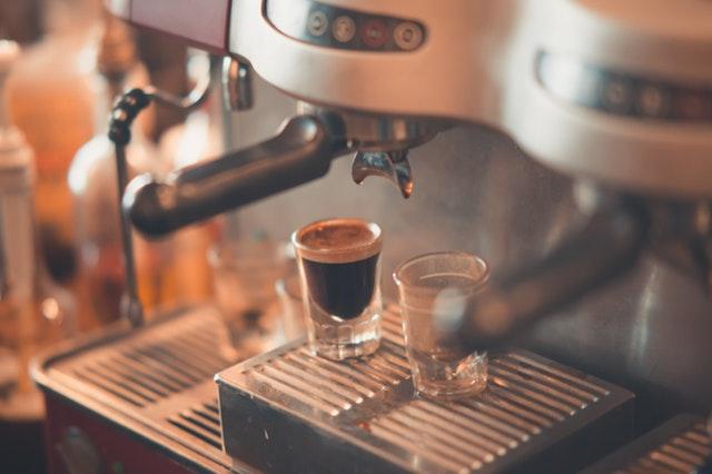 Cafetera-de-espresso