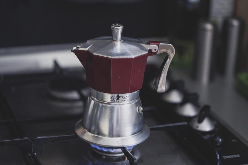 Cafetera-italiana