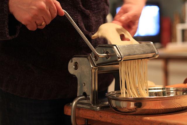 máquina-de-hacer-pasta