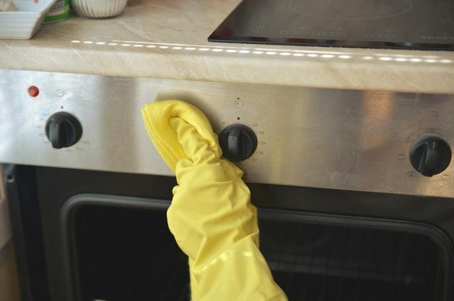 limpieza-de-horno