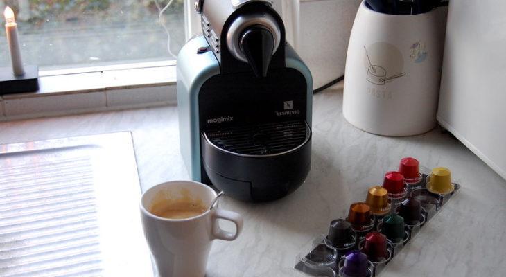 mejor-cafetera-Nespresso