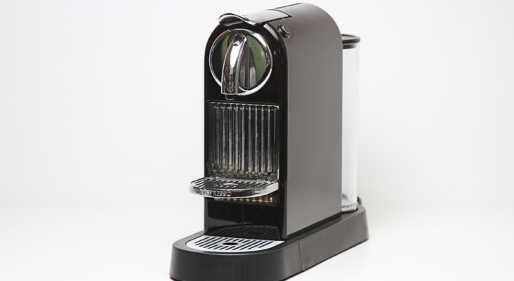 Cafetera-Nespresso-Delonghi-Averías-Y-Soluciones-Caseras