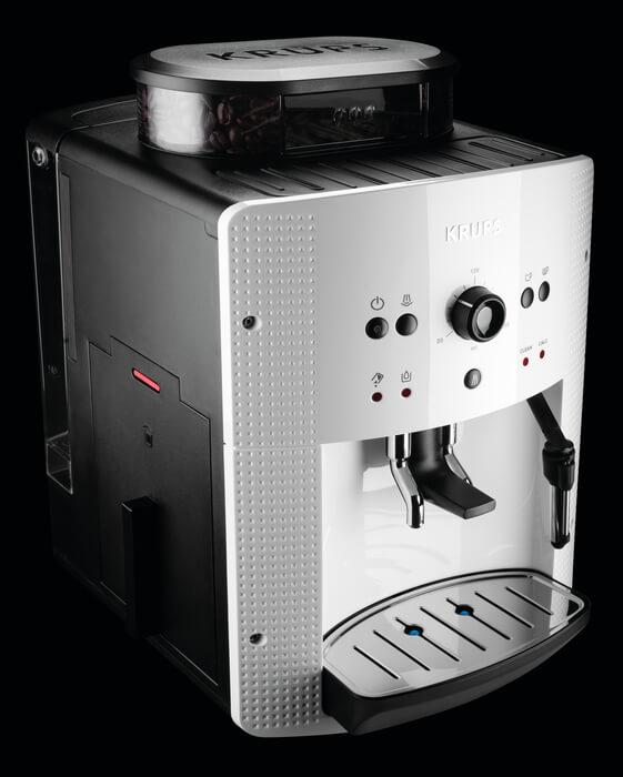 Cafetera automatica Krups Roma EA 8108