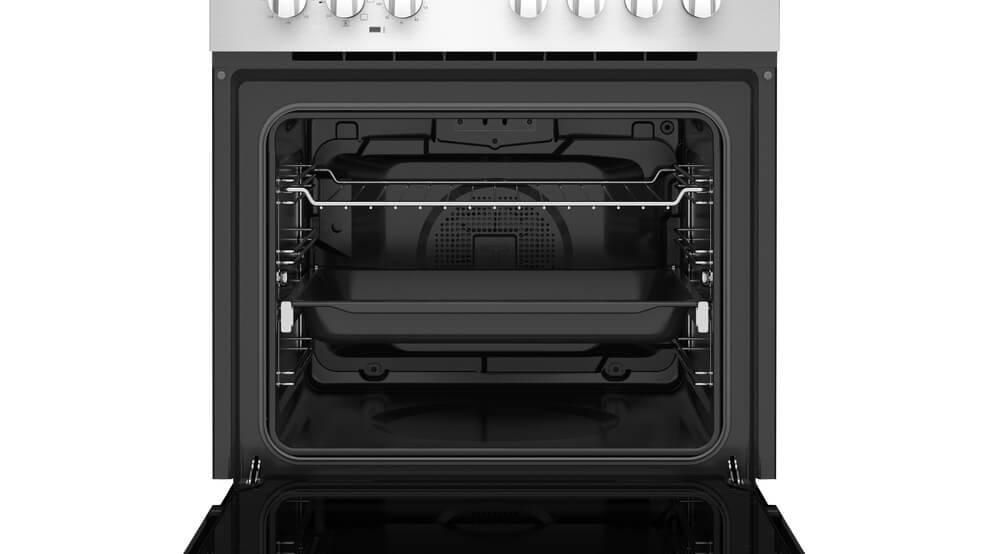 características destacadas del horno eléctrico Teka HBE 615 ME
