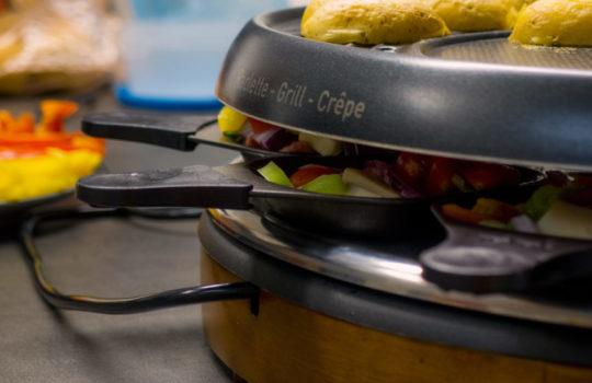 mejor-raclette-grill