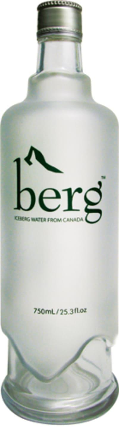 Berg-Water