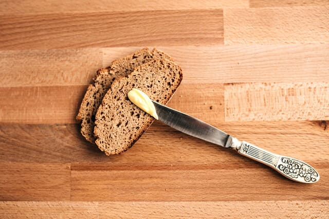 Cuchillo-de-mantequilla